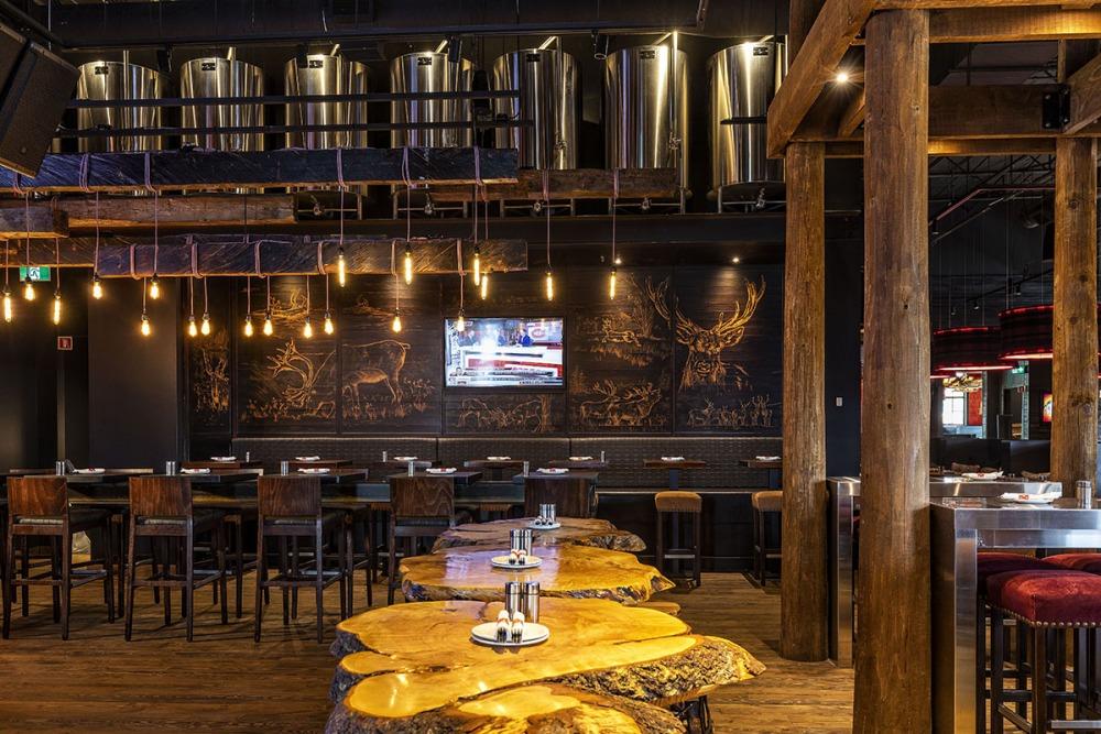 Archibald Microbrasserie et restaurant Blainville