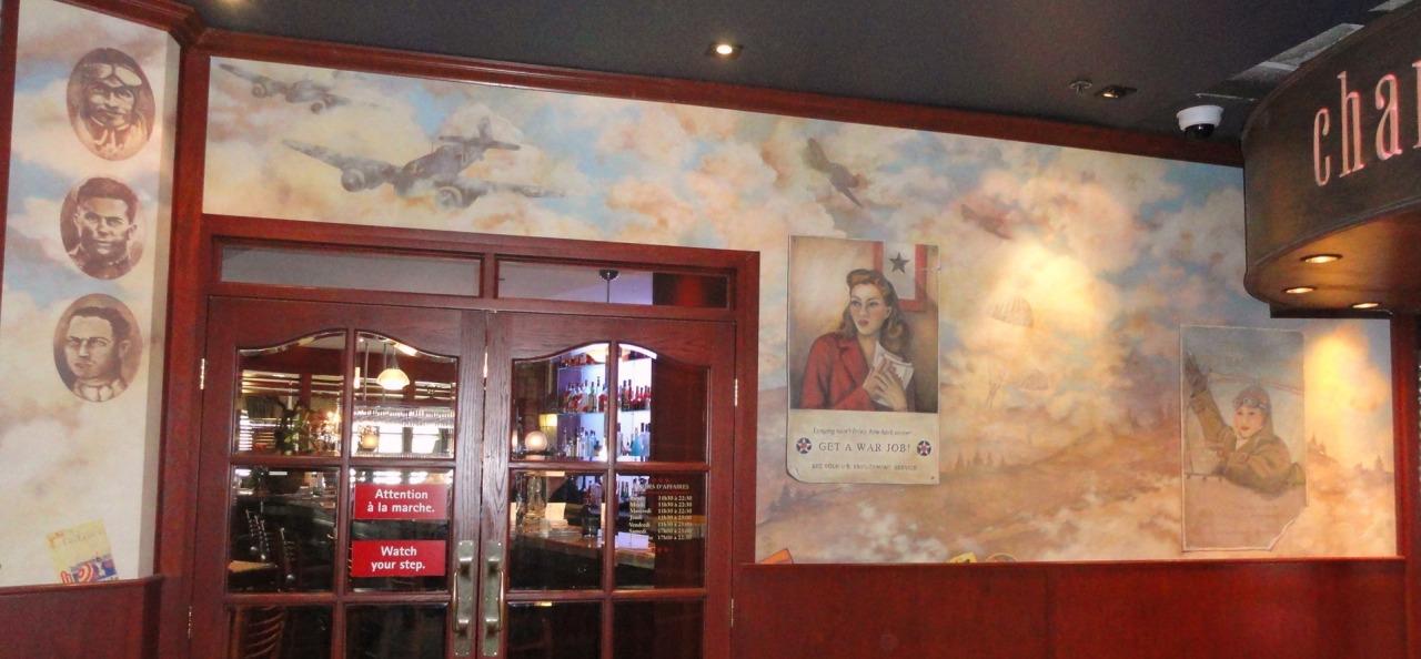 L'Aviatic Resto Pub