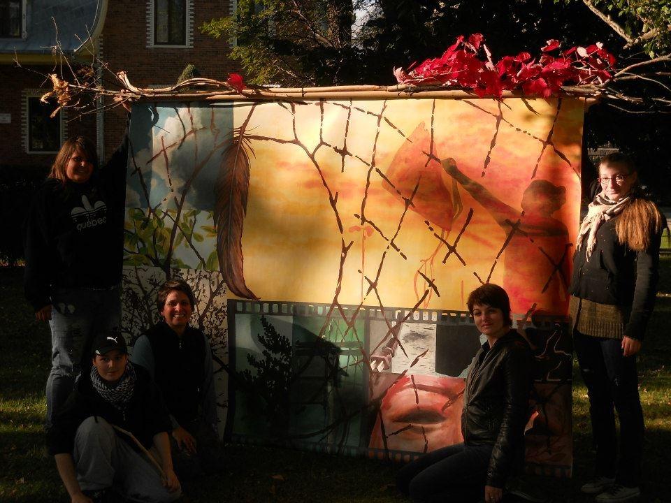 Rêve d'automne 2012