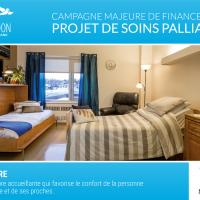 Fondation Hôpital Sainte-Anne 2016