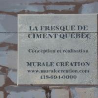 Ciment Québec