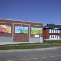 École Escalade