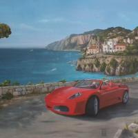 Salle Ferrari