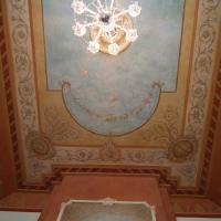 Plafond inouï