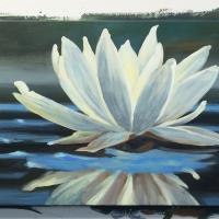 Lotus 1 détail