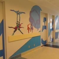 Centre Hospitalier Universitaire Sainte-Justine