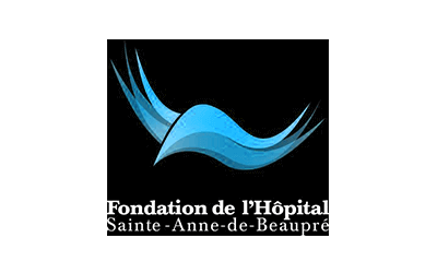 Fondation Hopital Ste-Anne-Beaupré